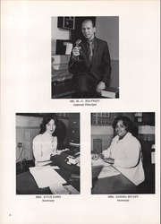 Page 10, 1974 Edition, North High School - Polaris Yearbook (Nashville, TN) online yearbook collection