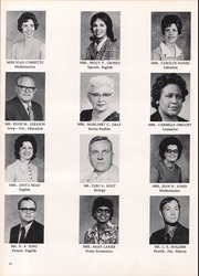 Page 14, 1974 Edition, North High School - Polaris Yearbook (Nashville, TN) online yearbook collection