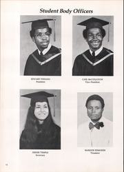 Page 16, 1974 Edition, North High School - Polaris Yearbook (Nashville, TN) online yearbook collection