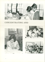 Page 12, 1969 Edition, Riverside High School - Trojan Yearbook (Chattanooga, TN) online yearbook collection