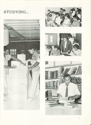 Page 13, 1969 Edition, Riverside High School - Trojan Yearbook (Chattanooga, TN) online yearbook collection