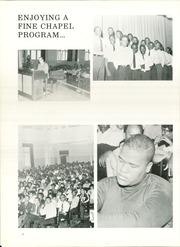 Page 14, 1969 Edition, Riverside High School - Trojan Yearbook (Chattanooga, TN) online yearbook collection