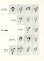Page 91, 1969 Edition, Riverside High School - Trojan Yearbook (Chattanooga, TN) online yearbook collection