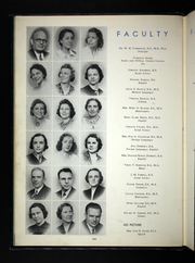 Page 10, 1941 Edition, West End High School - Zephyr Yearbook (Nashville, TN) online yearbook collection