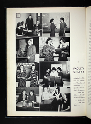 Page 12, 1941 Edition, West End High School - Zephyr Yearbook (Nashville, TN) online yearbook collection
