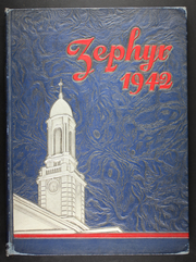 1942 Edition, West End High School - Zephyr Yearbook (Nashville, TN)