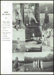 Page 11, 1943 Edition, West End High School - Zephyr Yearbook (Nashville, TN) online yearbook collection