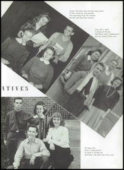 Page 13, 1943 Edition, West End High School - Zephyr Yearbook (Nashville, TN) online yearbook collection