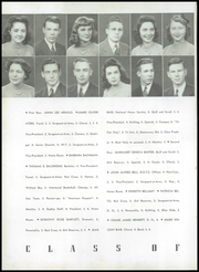 Page 16, 1943 Edition, West End High School - Zephyr Yearbook (Nashville, TN) online yearbook collection