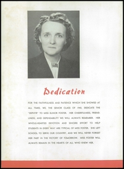 Page 4, 1943 Edition, West End High School - Zephyr Yearbook (Nashville, TN) online yearbook collection