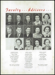 Page 6, 1943 Edition, West End High School - Zephyr Yearbook (Nashville, TN) online yearbook collection