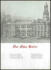 Page 8, 1943 Edition, West End High School - Zephyr Yearbook (Nashville, TN) online yearbook collection