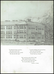 Page 9, 1943 Edition, West End High School - Zephyr Yearbook (Nashville, TN) online yearbook collection
