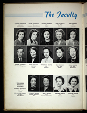 Page 10, 1944 Edition, West End High School - Zephyr Yearbook (Nashville, TN) online yearbook collection