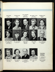 Page 11, 1944 Edition, West End High School - Zephyr Yearbook (Nashville, TN) online yearbook collection