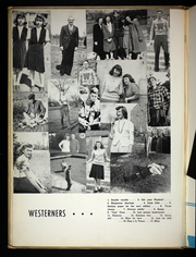 Page 12, 1944 Edition, West End High School - Zephyr Yearbook (Nashville, TN) online yearbook collection
