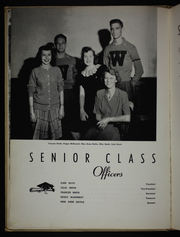 Page 14, 1944 Edition, West End High School - Zephyr Yearbook (Nashville, TN) online yearbook collection