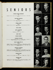 Page 17, 1944 Edition, West End High School - Zephyr Yearbook (Nashville, TN) online yearbook collection