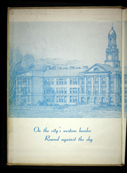 Page 2, 1944 Edition, West End High School - Zephyr Yearbook (Nashville, TN) online yearbook collection