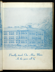 Page 3, 1944 Edition, West End High School - Zephyr Yearbook (Nashville, TN) online yearbook collection