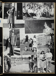 Page 9, 1944 Edition, West End High School - Zephyr Yearbook (Nashville, TN) online yearbook collection