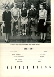 Page 14, 1946 Edition, West End High School - Zephyr Yearbook (Nashville, TN) online yearbook collection