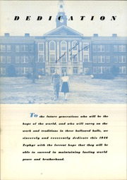 Page 6, 1946 Edition, West End High School - Zephyr Yearbook (Nashville, TN) online yearbook collection