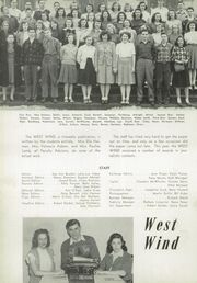Page 72, 1947 Edition, West End High School - Zephyr Yearbook (Nashville, TN) online yearbook collection