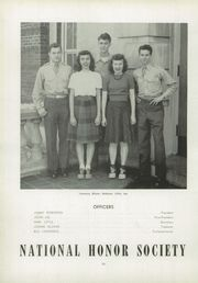 Page 74, 1947 Edition, West End High School - Zephyr Yearbook (Nashville, TN) online yearbook collection