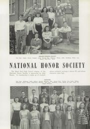 Page 75, 1947 Edition, West End High School - Zephyr Yearbook (Nashville, TN) online yearbook collection