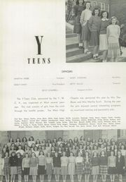 Page 78, 1947 Edition, West End High School - Zephyr Yearbook (Nashville, TN) online yearbook collection