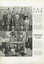 Page 80, 1947 Edition, West End High School - Zephyr Yearbook (Nashville, TN) online yearbook collection
