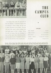 Page 86, 1947 Edition, West End High School - Zephyr Yearbook (Nashville, TN) online yearbook collection