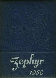 West End High School - Zephyr Yearbook (Nashville, TN) online yearbook collection, 1950 Edition, Page 1