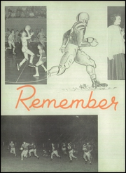 Page 14, 1950 Edition, West End High School - Zephyr Yearbook (Nashville, TN) online yearbook collection