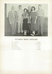 Page 14, 1954 Edition, West End High School - Zephyr Yearbook (Nashville, TN) online yearbook collection
