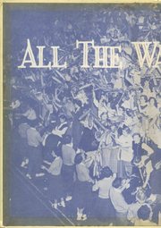 Page 2, 1954 Edition, West End High School - Zephyr Yearbook (Nashville, TN) online yearbook collection