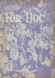 Page 3, 1954 Edition, West End High School - Zephyr Yearbook (Nashville, TN) online yearbook collection