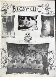 Page 8, 1955 Edition, West End High School - Zephyr Yearbook (Nashville, TN) online yearbook collection