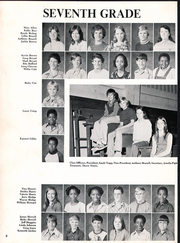 Page 10, 1977 Edition, Middleton High School - Tiger Tales Yearbook (Middleton, TN) online yearbook collection