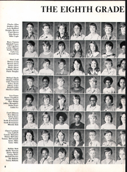 Page 12, 1977 Edition, Middleton High School - Tiger Tales Yearbook (Middleton, TN) online yearbook collection
