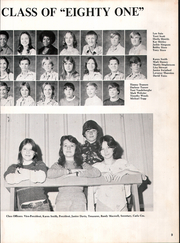 Page 13, 1977 Edition, Middleton High School - Tiger Tales Yearbook (Middleton, TN) online yearbook collection