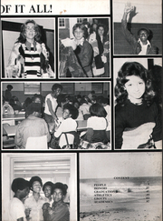 Page 7, 1977 Edition, Middleton High School - Tiger Tales Yearbook (Middleton, TN) online yearbook collection