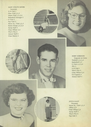 Page 15, 1953 Edition, Greenfield High School - Yellowjacket Yearbook (Greenfield, TN) online yearbook collection