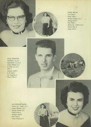 Page 16, 1953 Edition, Greenfield High School - Yellowjacket Yearbook (Greenfield, TN) online yearbook collection