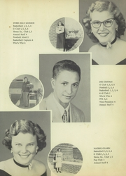 Page 17, 1953 Edition, Greenfield High School - Yellowjacket Yearbook (Greenfield, TN) online yearbook collection