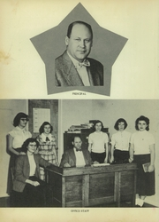 Page 8, 1953 Edition, Greenfield High School - Yellowjacket Yearbook (Greenfield, TN) online yearbook collection