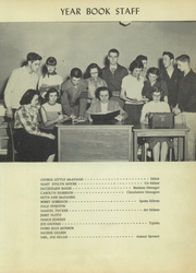 Page 9, 1953 Edition, Greenfield High School - Yellowjacket Yearbook (Greenfield, TN) online yearbook collection