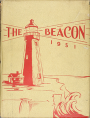 1951 Edition, Bradford High School - Beacon Yearbook (Bradford, TN)