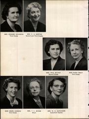 Page 14, 1953 Edition, Bradford High School - Beacon Yearbook (Bradford, TN) online yearbook collection